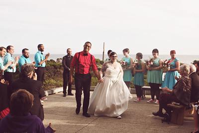 Catie & Mikhail's Wedding