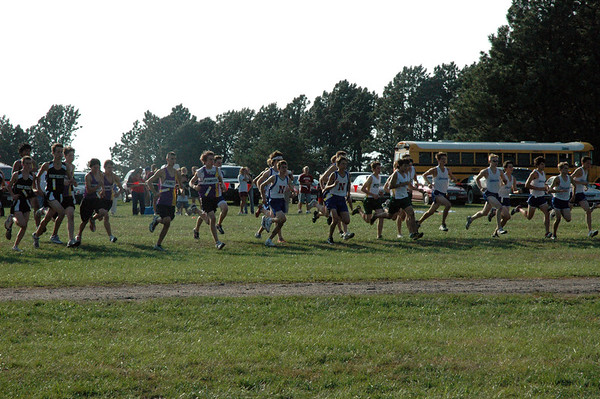 VBXC @ Waverly Invite