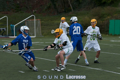 2014-03-19 Seattle Prep at Bishop Blanchet by Michael Derr
