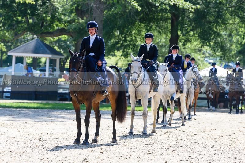 UCHS Saturday Side Saddle
