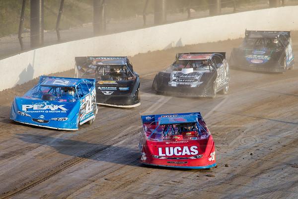 Eldora Speedway (OH) 6/8