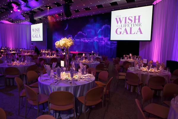 Wish of a Lifetime Evening Affair 2013