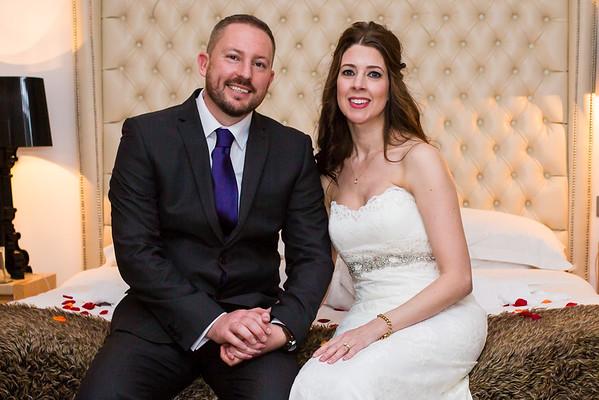 Wedding of Lee & Lee