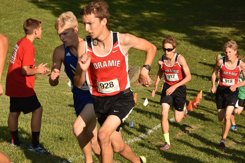 Cross Country County 10-16-2016