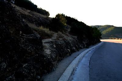 Great Meteora Morning Hike
