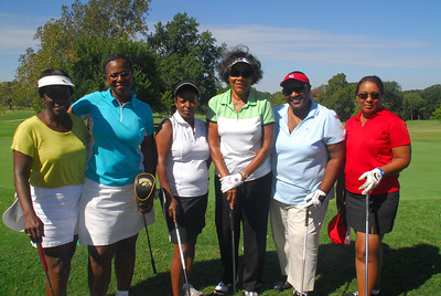 "The ""Little Giant"" Golf Classic Labor Day Weekend Fri Aug 31, 2012"