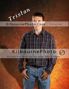 Hughes Tristan