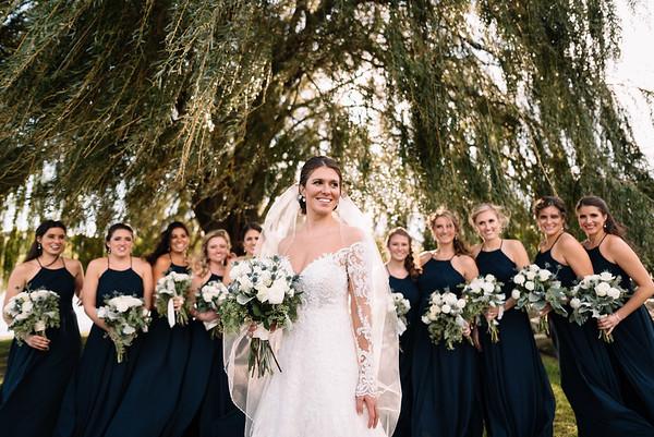 Cleveland, Ohio Wedding Photographer   Kendra & Adrien's Cleveland Wedding