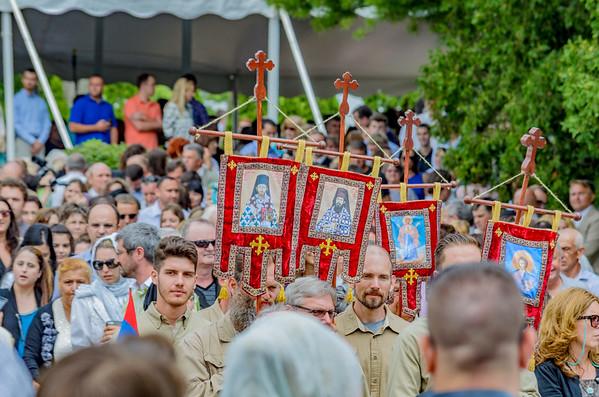 Glorification of St. Mardarije of Libertyville