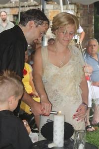 Dawn & John's Wedding