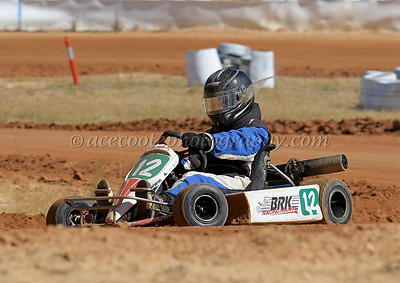 Junior Heavy - 24/02/2018 Lucindale