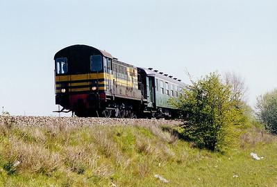 SNCB Class 85
