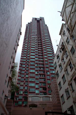 HONG KONG, China Oct 2005