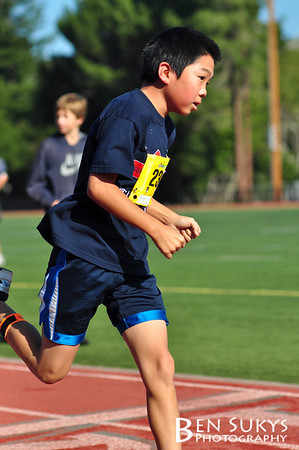NorCal Kids Triathlon