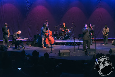 First Annual Willie Akins Jazz Festival