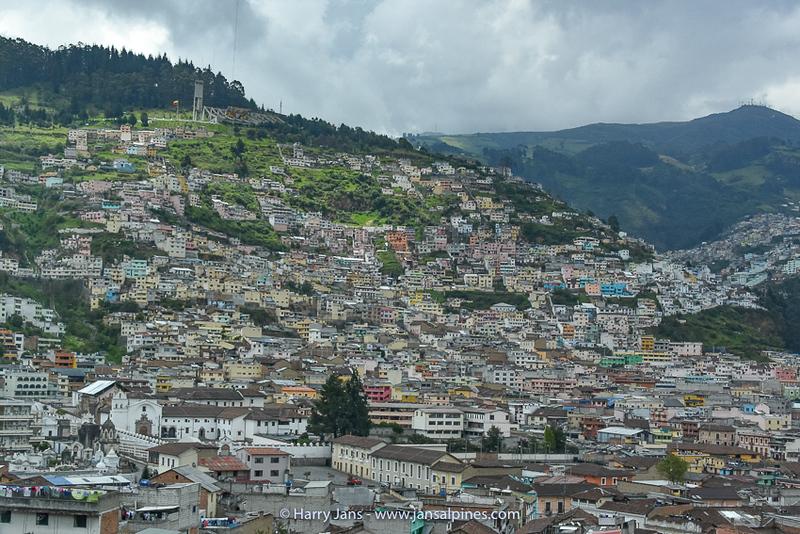 part of Quito