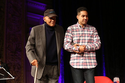 Harry Belafonte in Pittsburgh, PA