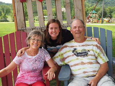 FM3 Family Photos