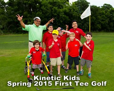 First Tee Golf
