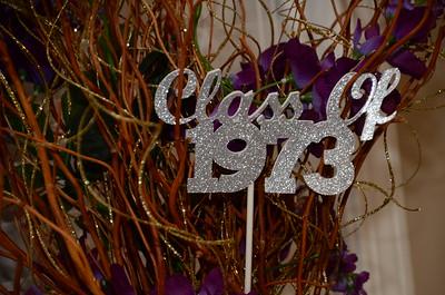 1973 NSHS Class Reunion OCT 2018