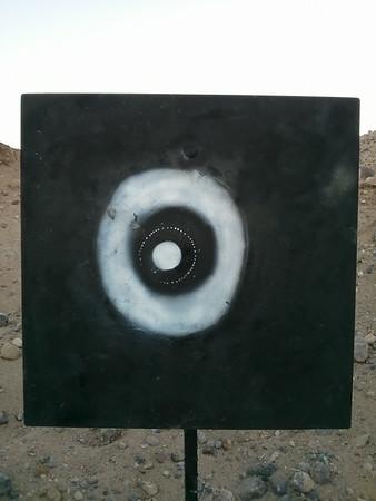 600 Yards - July 3, 2014