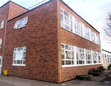 London N- Trinity School