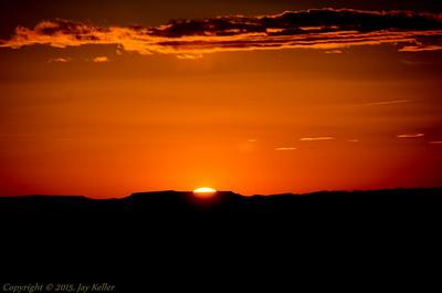 New Mexico, February 2014