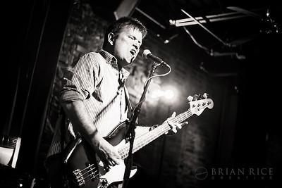 Brandon Miller Band 01.18.14