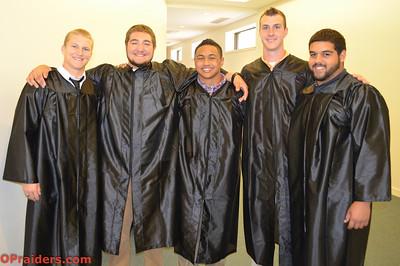 Senior Baccalaureate