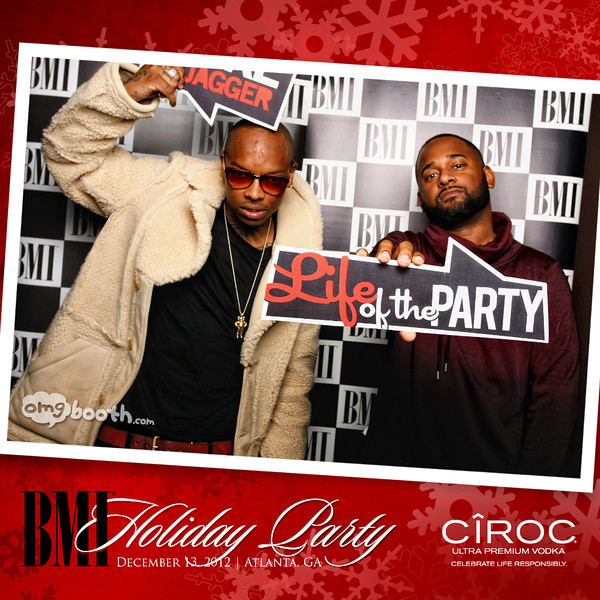 """12.13.2012 BMI Holiday PartyScenario 
