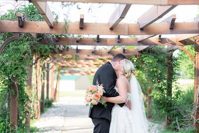 Wilburn/Karr Wedding