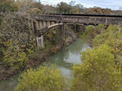 Medina River Greenway