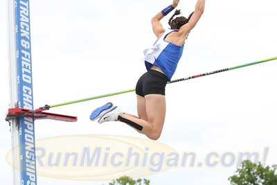 Pole Vault Women - 2021 NCAA Division II Outdoor Track & Field Championships