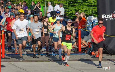 CCHS Nurses Week 5K - 2019 Race Photos