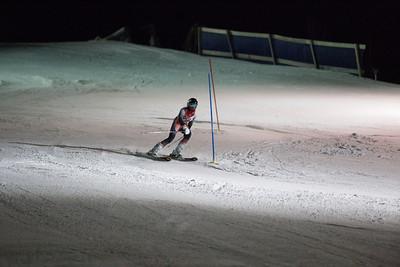 Badger Ski Race team
