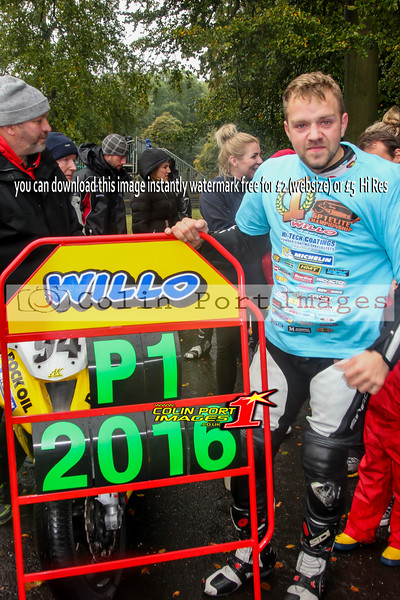 PADDOCK-PODIUMS ETC THUNDERSPORT CADWELL OCT 2016
