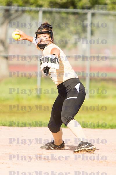 Fredericktown High School Softball 9-10-18