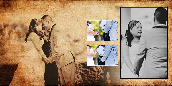 Linh+Makana Wedding Album
