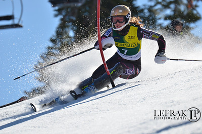 U.S. Alpine Championships 2014