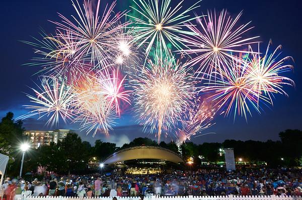 2019-07-03 CSO Summer Pops - Celebrate America