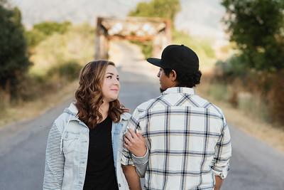 Amanda & Jose