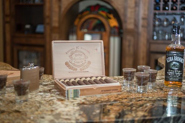 2014-12-01 WR Groomsman Cigar Party