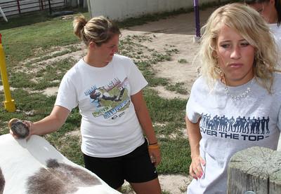 Women's Soccer at Buckboard