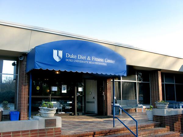 Jan 27, 2008 Duke Diet and Fitness