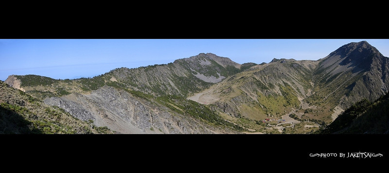 20090528 南湖大山