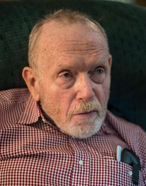 Bob Hankins is 70