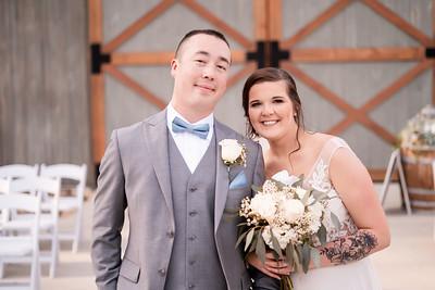 Roberts Wedding 2021