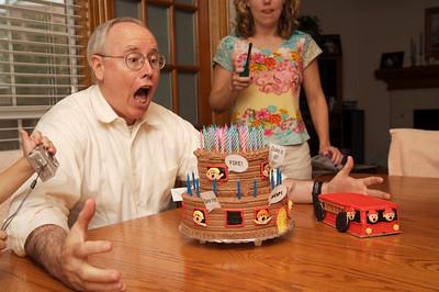 Duke's 60th Birthday