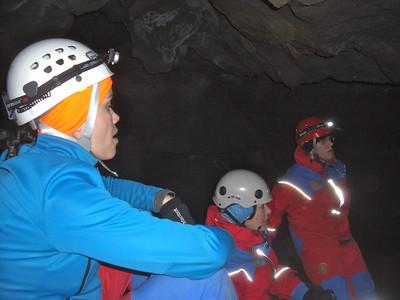 Undirheimar Hafnafjarðar 14. maí 2012