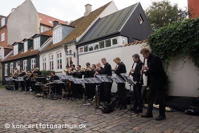 Aarhus Jazz Orchestra 06/09 2012